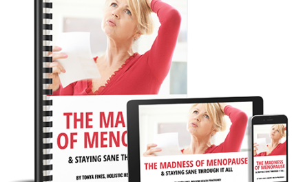 The Madness of Menopause