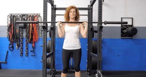 8 Classic Moves Superset Workout