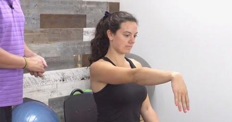 10 Elbow Stretches for Office Workers – Instructional