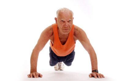 Q&A: How Can You Maintain Lean Muscle Mass As You Age?